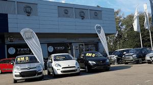 Concessionaria Autoingros a Rosta: Fiat Professional, Fiat, Alfa Romeo, Lancia e Abarth